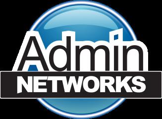 Admin Netowrks Logo